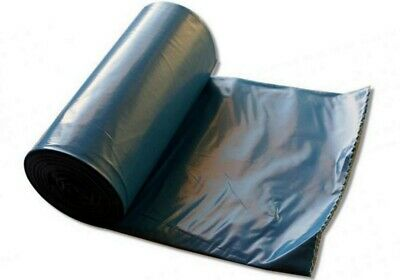 TYP100 78my Abfallbeutel Müllbeutel Müllsäcke Abfallsack 120L Müllsack 70x110cm
