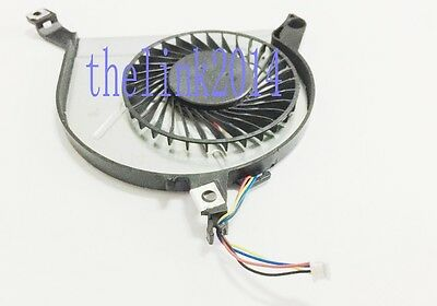 NEW FOR HP 767712-001 767776-001 773384-001 773382-001 CPU FAN with Grease