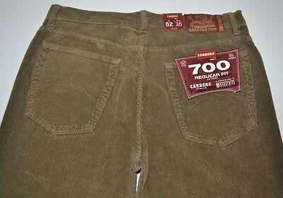 Pantaloni Pantaloni Di Di Velluto Uomo Carrera Velluto Nwm80vPynO