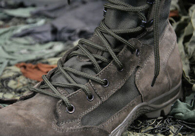 Men/'s Boots Shoes Tactical Combat Leather Russian Ankle Hiking Multicam Garsing