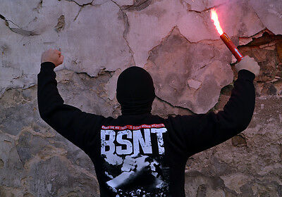 Sweatshirt Hoodie Bluza Poland Awaydays Casuals Fans Football Ultras Hooligans