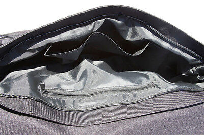 +++ PERSERKATZE PERSER Katze - TASCHE Collegetasche Handtasche Bag Tas - PRS 01 4