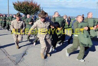 US Military Army DUFFEL DUFFLE SEA BAG LUGGAGE Top Load 2 Strap OD NYLON NICE 8
