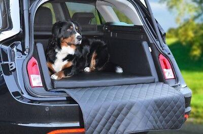 Kofferraumschutzdecke für Dodge Durango 2 Geländewagen SUV 5-türer 09.03-12.10