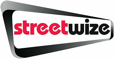 Streetwize 12V Power Bank with Jump Starter for up to 5L Petrol & 3L Diesel Cars 6