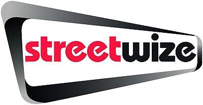 SW Heavy Duty Car Van Steering Wheel Lock High Security Anti Theft Twin Bar Hook 4