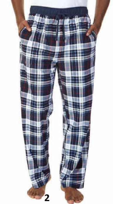Nautica Men's Fleece Pants