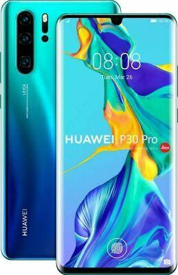 Huawei P30 Pro 128GB ⚡️ ohne Branding⚡️ Händler OVP VERSIEGELT ✅ NEU ✅ 4