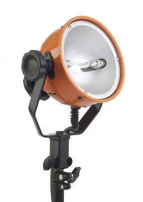Lampada Alogena Ushio 1000W Lineare Simile 13704R P2/35 Quarzina Cosmobeam Foto 2