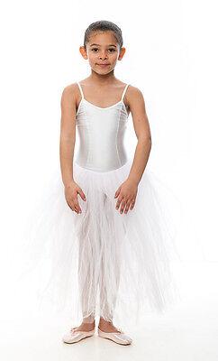 Da Ragazza Romantico Balletto Danza Tutu Da Dancewear Katz In Tutti I Colori 9