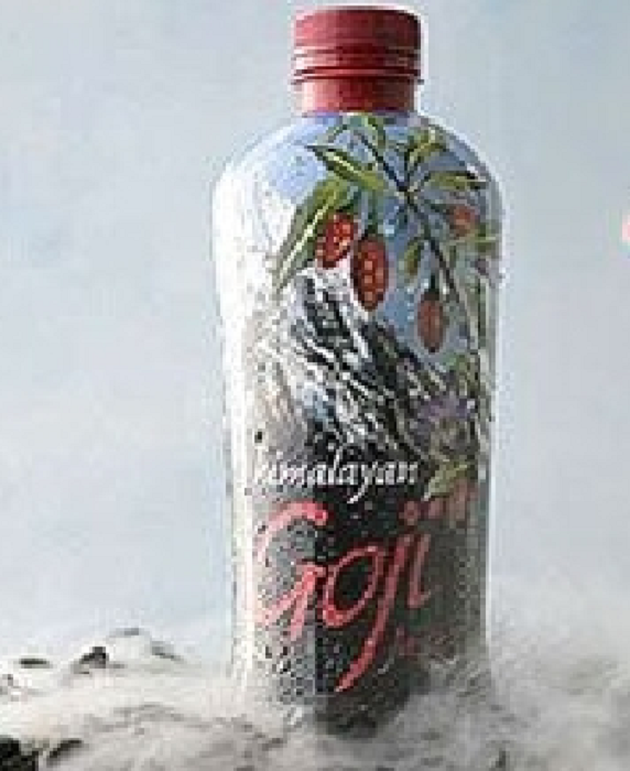 Youngevity Himalayan Goji Juice 1 liter Case of 4 by Dr Wallach 3