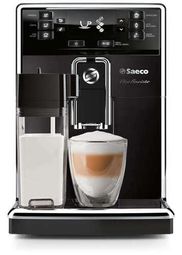 PHILIPS Saeco Kaffeevollautomat SM3054/00 Pico Baristo Milchaufschäumer schwarz 2