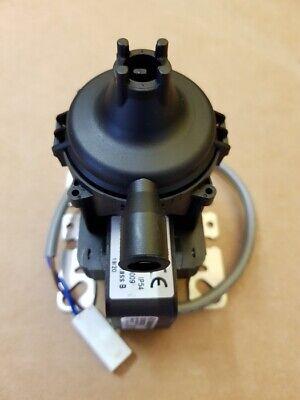Pompa Scarico Condensa Centrifuga Sauermann Cassetta A Soffitto Si2052 3