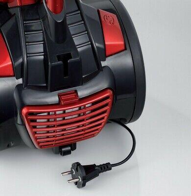 Ariete filtro HEPA serbatoio aria aspirapolvere J-Force Compact Cyclonic 2753