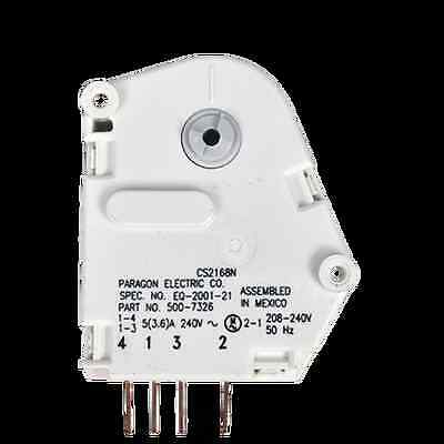 Admiral, Hoover, Norge FRIDGE  Defrost Timer   50073260 C48TF C41TF C38TF A41TF 3 • AUD 59.00