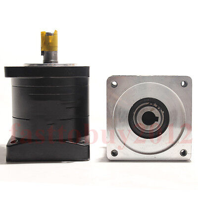 Planetary Gearbox 3:1 Geared Head Gear Speed Reducer for 110mm Nema42 Stepper 7