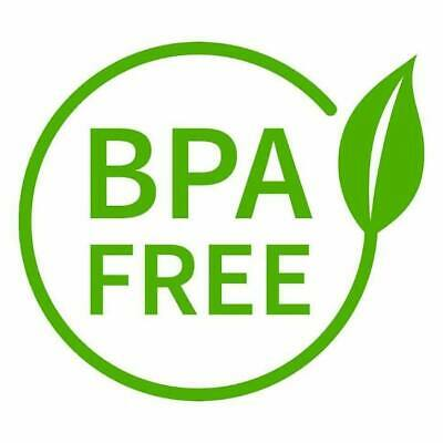 mikken 10 x Sprühflasche 100 ml Braun Apothekerflasche mit Zerstäuber BPA-frei 6