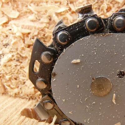 5 Sägeketten Kette  schärfen  Dolmar Bosch Oregon usw in Profiqualität