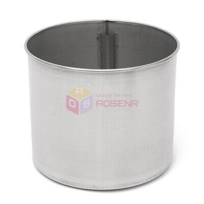 18L Portable Stainless Steel Steam Autoclave Sterilizer Medical Sterilization 6