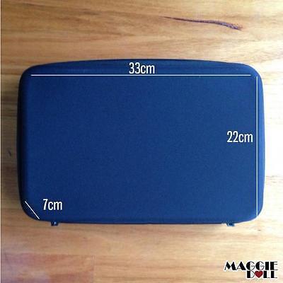 Extra Large GoPro Travel Storage Carry Hard Bag Case  Go PRO HERO 7 6 5 4 3 2 4