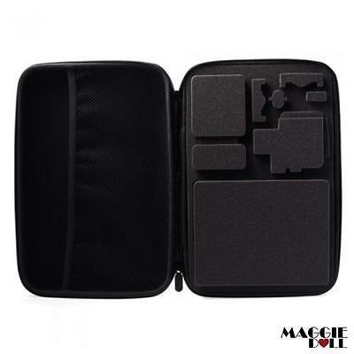 Extra Large GoPro Travel Storage Carry Hard Bag Case  Go PRO HERO 7 6 5 4 3 2 7