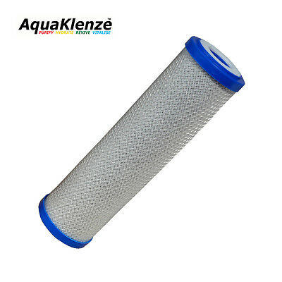 Koi Pond Water filter for fish pond Chlorine removal Dechlorinator x 2 filters 3