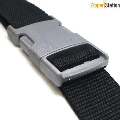 Polypropylene Webbing Strap, 10 15 20 25 30 40 50mm, bag straps, belts 5
