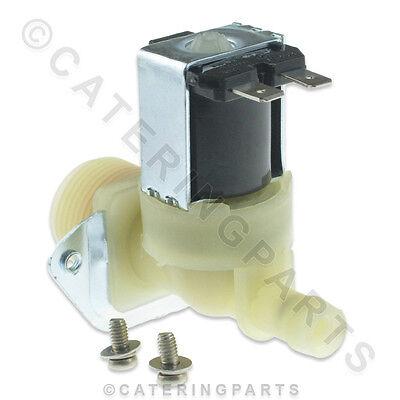 Burco 082634066 240V Inlet Solenoid Valve For Water Boiler 10L 20L 3L 7.5L 15L 4