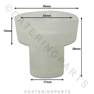 Sc03 Silicone Seat Cup Seal Tap Washer Tomlinson Hot Water Boiler Tea Urn Tap 4