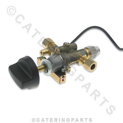 Burco Lpg Lp Propane Water Boiler Catering Urn Gas Control Valve - Spare Parts 4