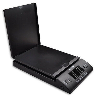 Accuteck 50lbx0.2oz All-In-One PT50 Digital Shipping Postal Scale W/AC Postage 4