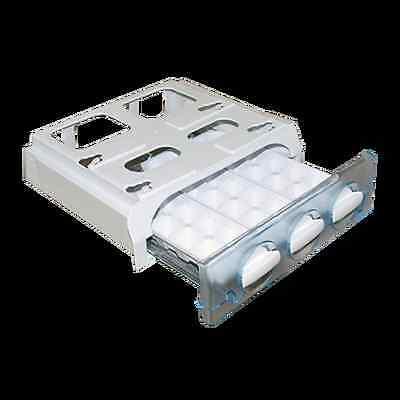 Westinghouse Triple Ice Cube Tray Assembly 1461080 WBE5100S WBM5104SCR WBM5104SC 2