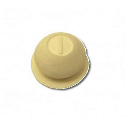 Rubber stopper for Piggy Bank Salt Pepper * Replacement Plug * Choose Size 10