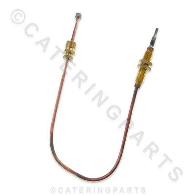 Burco Mfgs20Sd Standard Water Boiler Fsd Push Button Gas Valve & Thermocouple 4