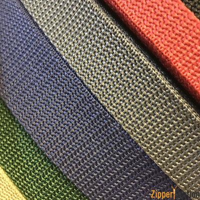 Polypropylene Webbing Strap, 10 15 20 25 30 40 50mm, bag straps, belts 3