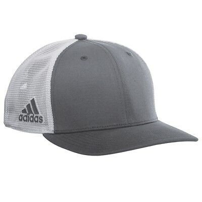 c4e88b57 ... ADIDAS GOLF Men's Snapback UNISEX Baseball Cap, Golf Hat, Colorblock,  Heather 4