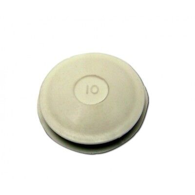 Rubber stopper for Piggy Bank Salt Pepper * Replacement Plug * Choose Size 2