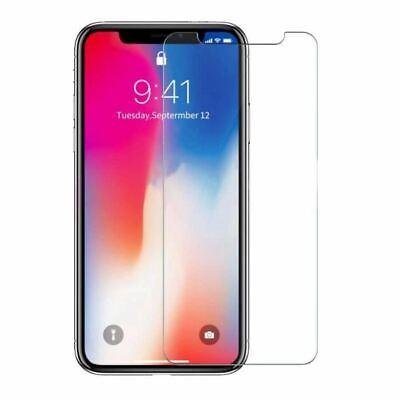 Vitre Film protection écran verre Trempé Pour iPhone 8/7/6/6S/Plus/5/X/XR/XS/MAX 6
