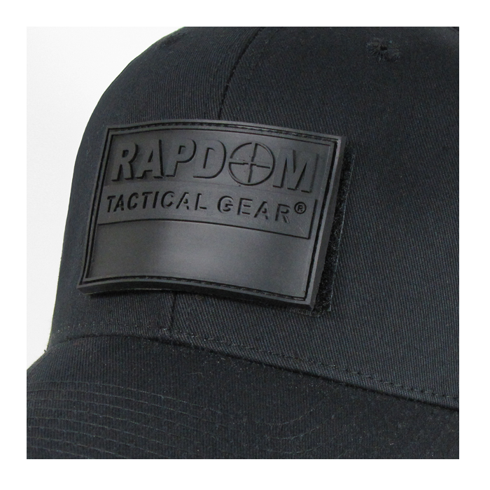 41a4187787519 RAPDOM Low Crown Mesh Constructed Military Tactical Hats Caps With Front  Patch 8 8 of 11 See More