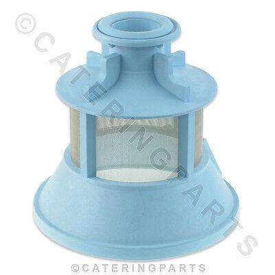 Hobart 324179 Blue Fine Drain Filter Strainer For Wash Tank Dishwasher Hx Gx Fx 2