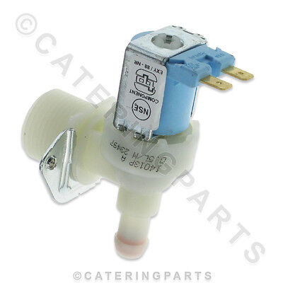 Genuine Brema Solenoid Valve Water Inlet 23497 Ice Maker Machine Cb184 Cb249 3