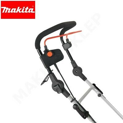 Makita Vertikutierer 36cm UV3600 18oo Watt - Rasenlüfter Rasenvertikutierer NEU 5
