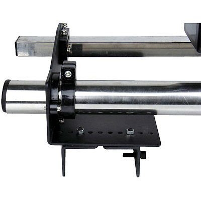 """64"""" Automatic Media Take up Reel D64 for Mutoh/ Mimaki/ Roland/ Epson Printer 5"""