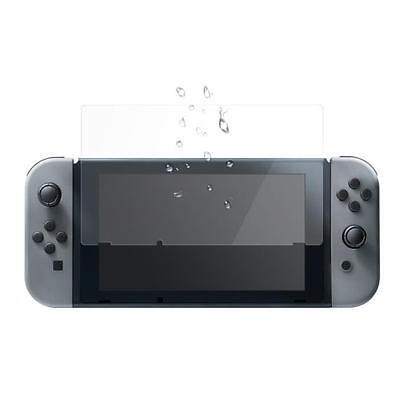 Film de protection d'écran en verre trempé 9 H Nintendo Switch Officiel Neuf 4