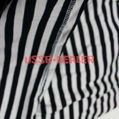 03f10adecd ... Russian Navy Blue Genuine Striped Sailor T-Shirt Telnyashka Top Naval  All Sizes 2