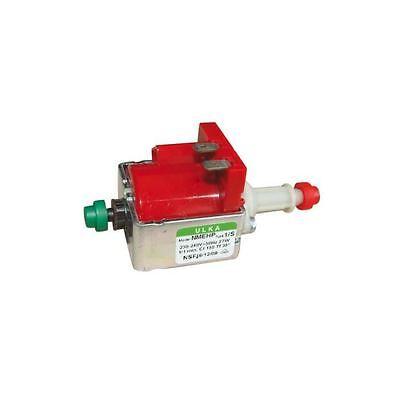 Delonghi pompa Ulka NMEHP 1/S 27W Stirella PRO VVX 800 830 1640 2000 1645 7200 2