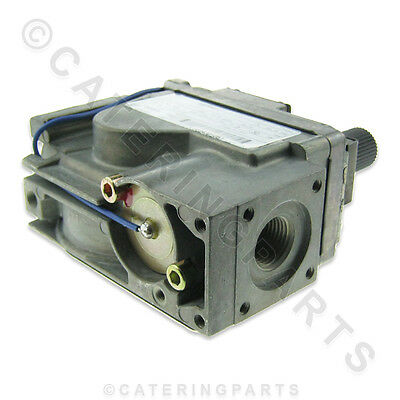 Blue Seal Gas Fryer Main Control Valve Gt46 Gt50 Gt60 Lpg Nat Gas 018089 018089K 2