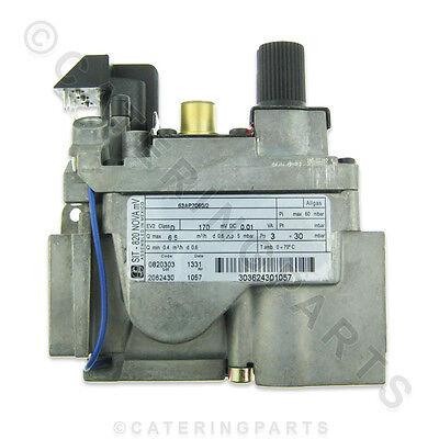 Blue Seal Gas Fryer Main Control Valve Gt46 Gt50 Gt60 Lpg Nat Gas 018089 018089K 3