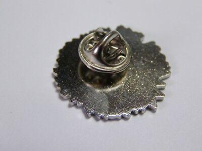 Bleuet insigne boutonnière émaillé monté sur pin/'s