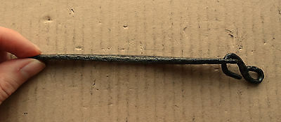 Nice Nomads Flints Firesteel Tool 7-9 AD Kievan Rus 7